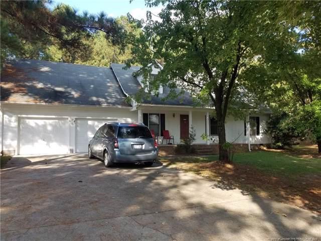 111 Windsor Lane, Raeford, NC 28376 (MLS #618225) :: Weichert Realtors, On-Site Associates