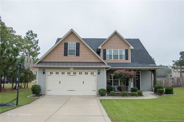4023 Watford Way, Fayetteville, NC 28306 (MLS #618227) :: The Rockel Group
