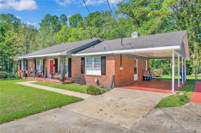 3312 Barksdale Road, Fayetteville, NC 28301 (MLS #618264) :: The Rockel Group