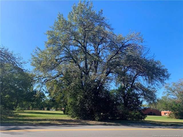 S Patterson Street, Maxton, NC 28364 (MLS #618273) :: Weichert Realtors, On-Site Associates