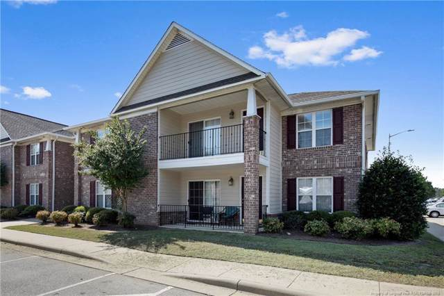 1761 Renwick Drive #203, Fayetteville, NC 28304 (MLS #618300) :: Weichert Realtors, On-Site Associates