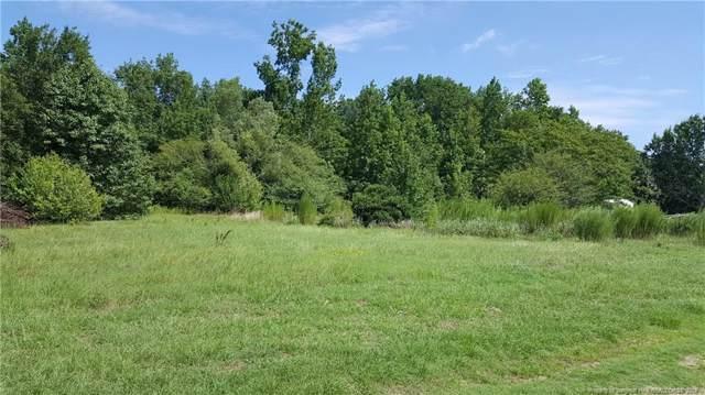 5062 Berry Tree Lane, Stedman, NC 28391 (MLS #618313) :: Weichert Realtors, On-Site Associates