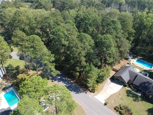 6544 Windy Creek Way, Fayetteville, NC 28306 (MLS #618323) :: Weichert Realtors, On-Site Associates
