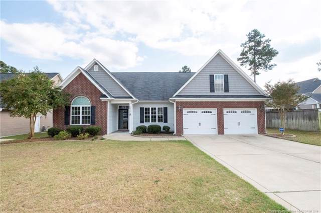 3817 Newgate Street, Fayetteville, NC 28306 (MLS #618326) :: The Rockel Group