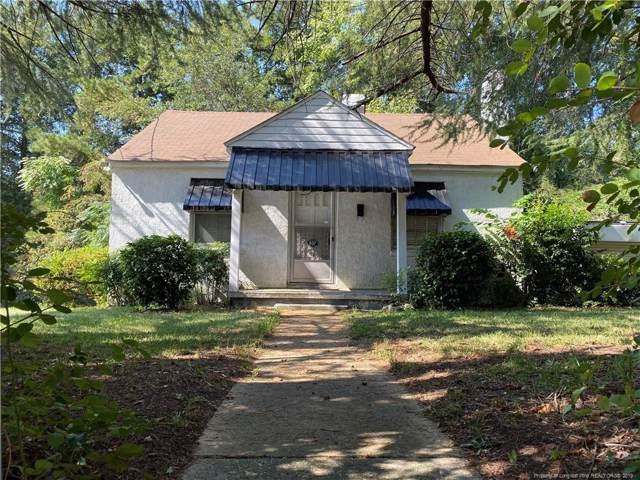807 Silk Lane, Fayetteville, NC 28301 (MLS #618334) :: Weichert Realtors, On-Site Associates