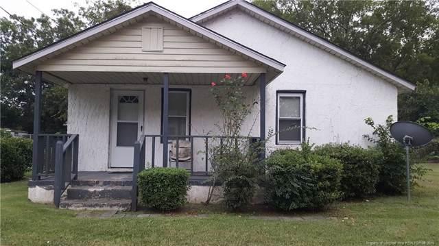 118 Wall Street, Fayetteville, NC 28301 (MLS #618335) :: Weichert Realtors, On-Site Associates