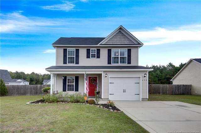 259 Roanoke Drive, Raeford, NC 28376 (MLS #618353) :: Weichert Realtors, On-Site Associates