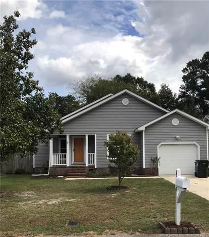 6333 Rhemish Drive, Fayetteville, NC 28304 (MLS #618376) :: Weichert Realtors, On-Site Associates