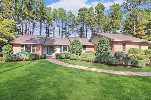 12 Bobolink Road, Jackson Springs, NC 27281 (MLS #618386) :: Weichert Realtors, On-Site Associates