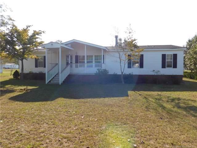 51 Lariat Drive, Parkton, NC 28371 (MLS #618390) :: The Rockel Group