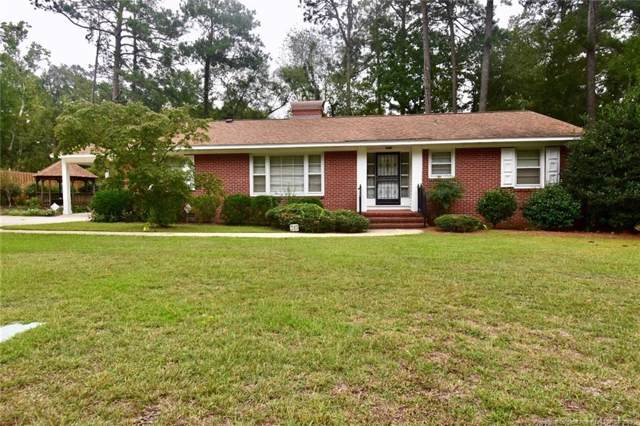 315 Parkview Avenue, Fayetteville, NC 28305 (MLS #618395) :: The Rockel Group
