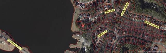 LOT 931,932 Lakewind, Sanford, NC 27332 (MLS #618406) :: Weichert Realtors, On-Site Associates