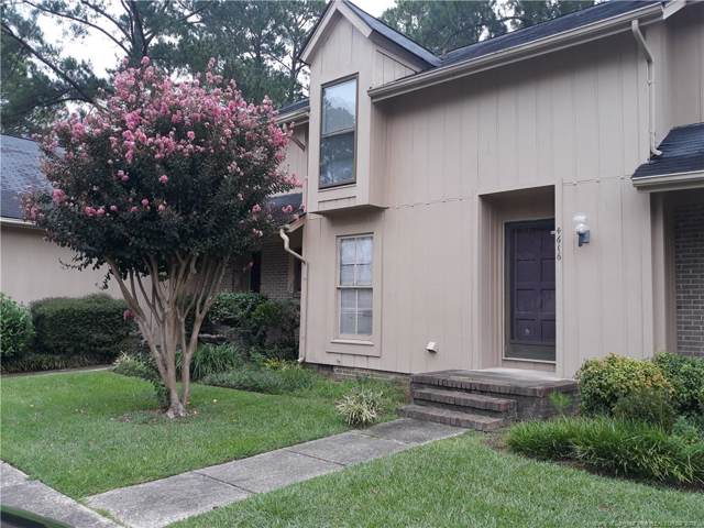 4616 Keg Court, Fayetteville, NC 28314 (MLS #618413) :: Weichert Realtors, On-Site Associates