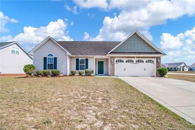 1445 Snowy Egret Drive, Fayetteville, NC 28306 (MLS #618415) :: Weichert Realtors, On-Site Associates
