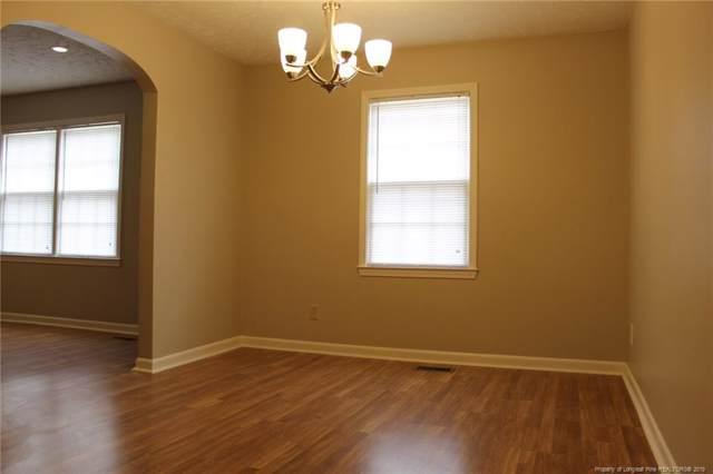 5903 Moorgate Circle, Fayetteville, NC 28304 (MLS #618427) :: Weichert Realtors, On-Site Associates