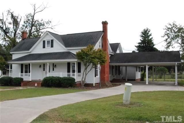 970 Jonesboro Road, Dunn, NC 28334 (MLS #618435) :: Weichert Realtors, On-Site Associates