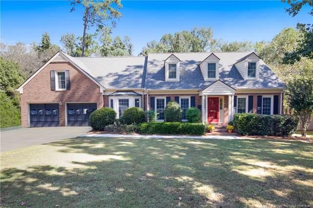 2606 N Edgewater Drive, Fayetteville, NC 28303 (MLS #618445) :: Weichert Realtors, On-Site Associates