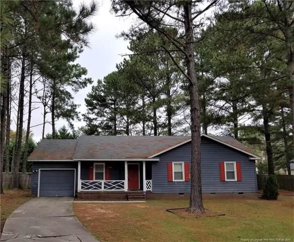 6692 Hanley Court, Fayetteville, NC 28314 (MLS #618454) :: Weichert Realtors, On-Site Associates