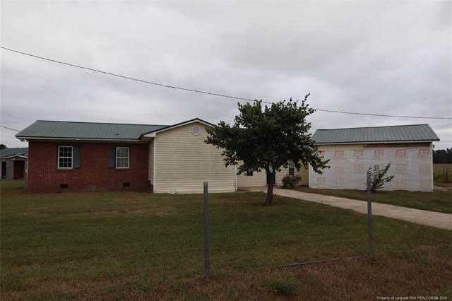 1624 Tom M Road, Rowland, NC 28383 (MLS #618469) :: The Rockel Group