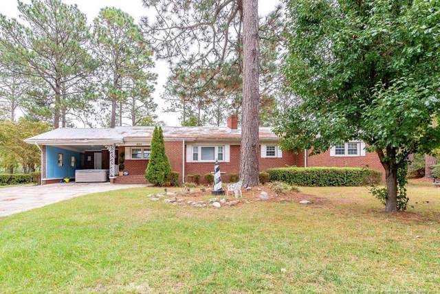 400 Harrill Street, Spring Lake, NC 28390 (MLS #618478) :: Weichert Realtors, On-Site Associates