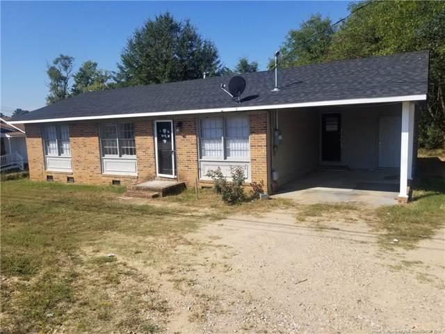 2238 Hope Mills Road, Fayetteville, NC 28304 (MLS #618493) :: Weichert Realtors, On-Site Associates