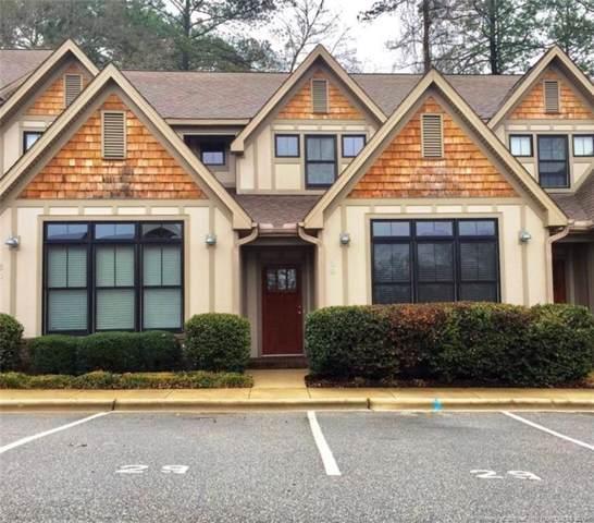 29 Elk Ridge Lane, Southern Pines, NC 28387 (MLS #618515) :: Weichert Realtors, On-Site Associates