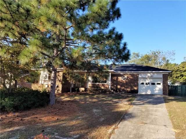 5520 Lawnwood Drive, Fayetteville, NC 28304 (MLS #618518) :: Weichert Realtors, On-Site Associates