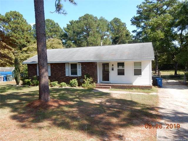 5418 Hampton Road, Fayetteville, NC 28311 (MLS #618530) :: Weichert Realtors, On-Site Associates