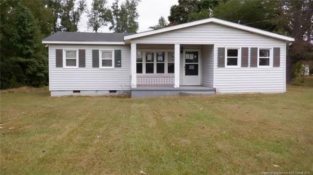363 Bollinger Road, Lumberton, NC 28360 (MLS #618584) :: The Rockel Group