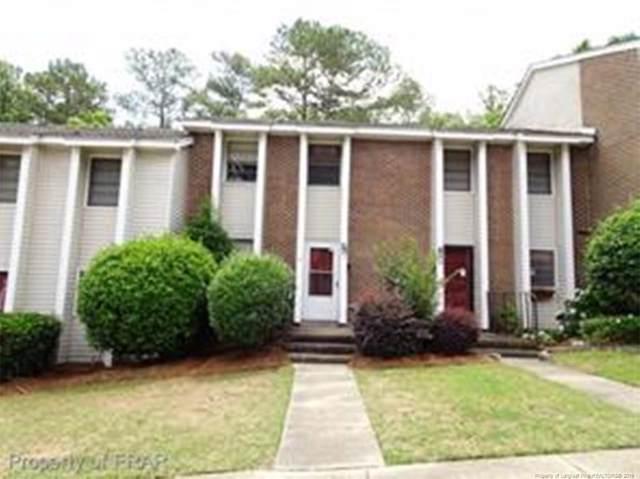 567-B Winding Creek Road B, Fayetteville, NC 28305 (MLS #618624) :: Weichert Realtors, On-Site Associates