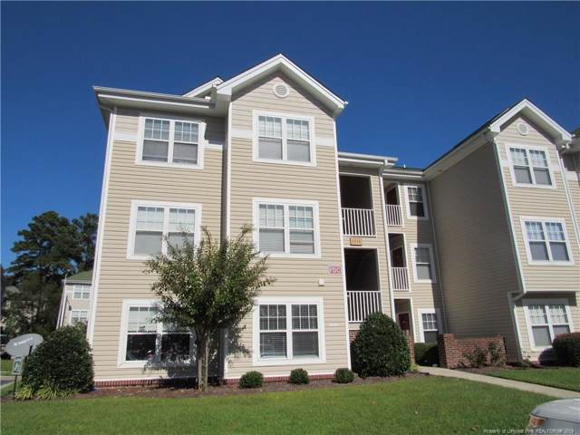3315 Harbour Pointe Place #6, Fayetteville, NC 28314 (MLS #618642) :: The Rockel Group