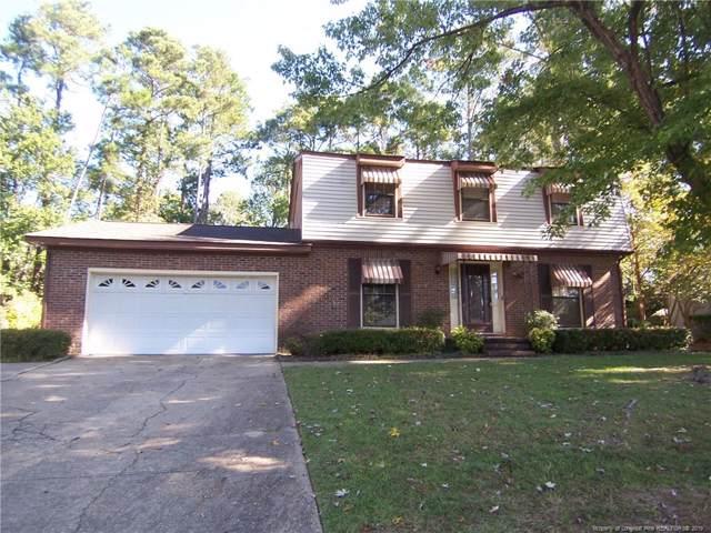 7010 Darnell Street, Fayetteville, NC 28314 (MLS #618646) :: Weichert Realtors, On-Site Associates