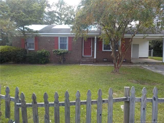 822 Bunce Road, Fayetteville, NC 28314 (MLS #618663) :: Weichert Realtors, On-Site Associates
