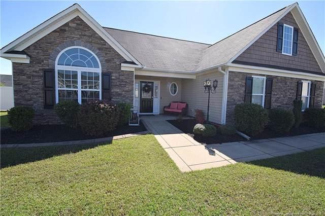 427 Collinwood Drive, Raeford, NC 28376 (MLS #618676) :: Weichert Realtors, On-Site Associates