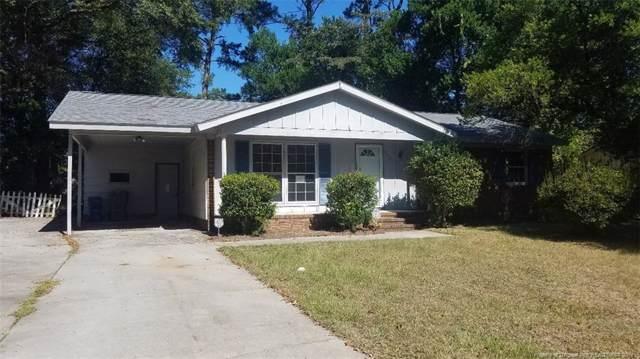 4510 Belford Road, Fayetteville, NC 28314 (MLS #618678) :: Weichert Realtors, On-Site Associates