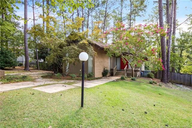 2505 Spring Valley Road, Fayetteville, NC 28303 (MLS #618682) :: Weichert Realtors, On-Site Associates