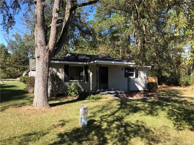 801 Stanley Street, Fayetteville, NC 28306 (MLS #618691) :: Weichert Realtors, On-Site Associates
