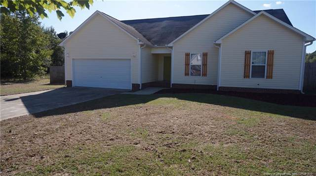 204 Kendall Court, Raeford, NC 28376 (MLS #618699) :: Weichert Realtors, On-Site Associates