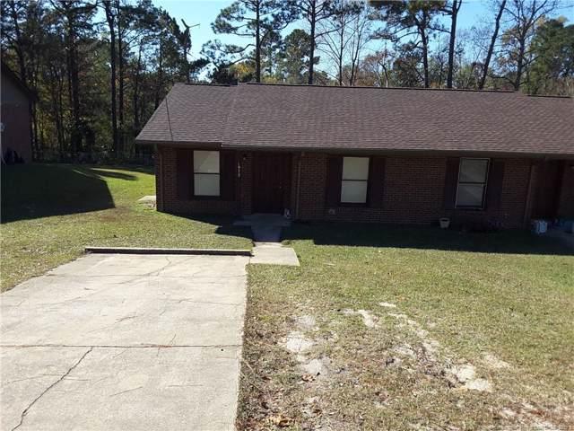 1970 & 1972 Glenwick Dr. Drive, Fayetteville, NC 28304 (MLS #618706) :: Weichert Realtors, On-Site Associates