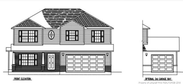 1696 Golf Course Road, Raeford, NC 28376 (MLS #618710) :: Weichert Realtors, On-Site Associates