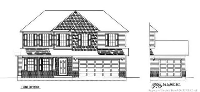1684 Golf Course Road, Raeford, NC 28376 (MLS #618711) :: Weichert Realtors, On-Site Associates