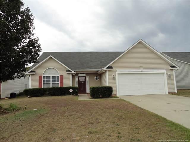 2465 Gray Goose Loop, Fayetteville, NC 28306 (MLS #618724) :: Weichert Realtors, On-Site Associates