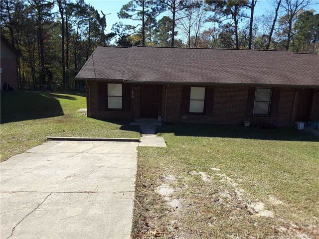 1970 & 1972 Glenwick Dr. Drive, Fayetteville, NC 28304 (MLS #618727) :: Weichert Realtors, On-Site Associates