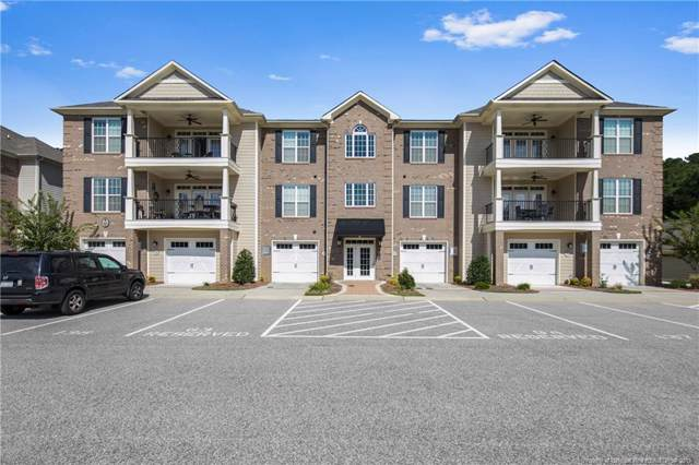 810 Astron Lane #204, Fayetteville, NC 28314 (MLS #618735) :: Weichert Realtors, On-Site Associates