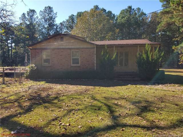 484 Bullard Circle, Fayetteville, NC 28311 (MLS #618743) :: The Rockel Group