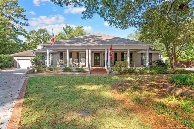 4204 Alloway Place, Fayetteville, NC 28303 (MLS #618744) :: Weichert Realtors, On-Site Associates