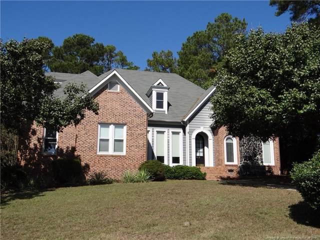 412 Shawcroft Road, Fayetteville, NC 28311 (MLS #618746) :: The Rockel Group