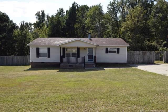 326 Washington Lane, Cameron, NC 28326 (MLS #618753) :: Weichert Realtors, On-Site Associates