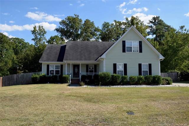 2517 Canford Lane, Fayetteville, NC 28304 (MLS #618757) :: Weichert Realtors, On-Site Associates