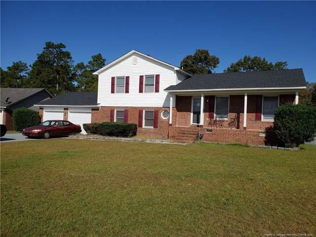 8732 Tin Lizza Drive, Fayetteville, NC 28314 (MLS #618760) :: Weichert Realtors, On-Site Associates